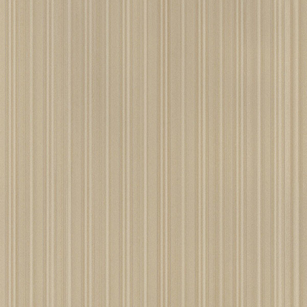 brushed metal gold silks stripe emboss wallcovering