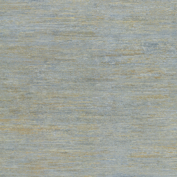 Blue, brown and pearl light reflective texture wallcovering