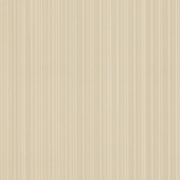 light reflective beige stripe emboss wallcovering