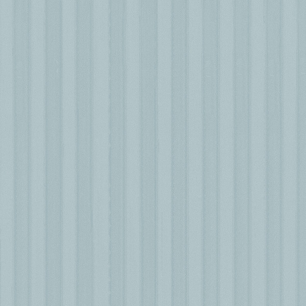 Blue and pearl light reflective stripe emboss wallcovering