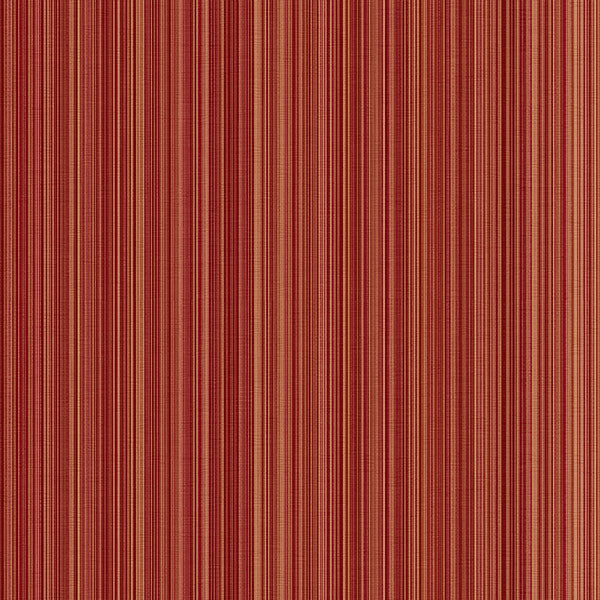 red strea wallcovering