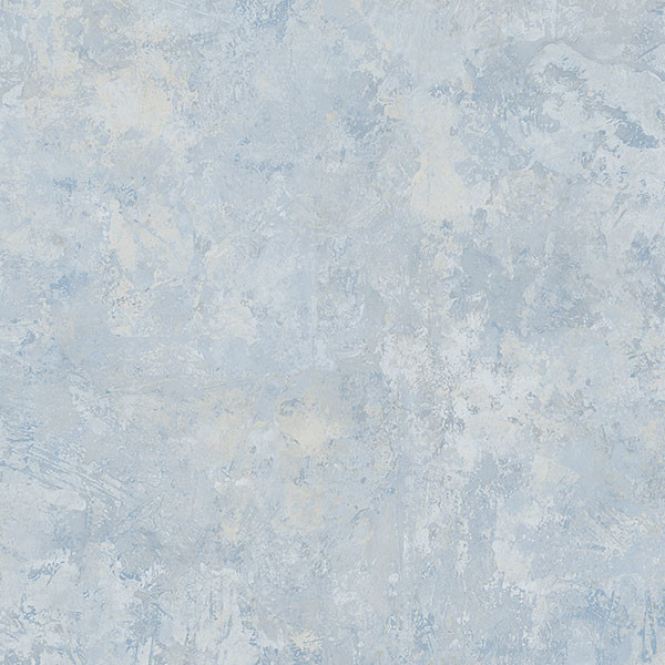 blue texture wallcovering