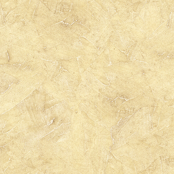 ochre plaster texture wallcovering